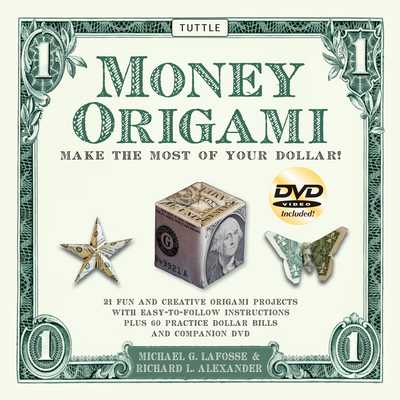 Money Origami - LaFosse, Michael