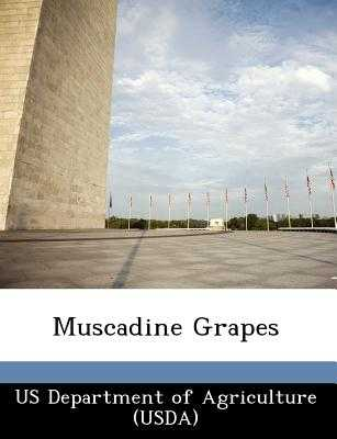 Muscadine Grapes - Us Department of Agriculture (Usda) (Creator)