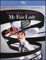 My Fair Lady [Blu-ray] [2 Discs] - George Cukor