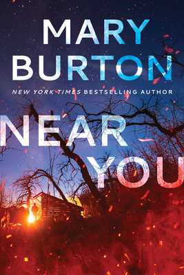 Near You - Burton, Mary