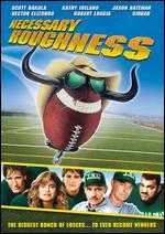 Necessary Roughness - Stan Dragoti