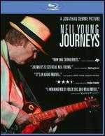 Neil Young Journeys [Blu-ray] - Jonathan Demme