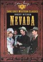 Nevada - Edward Killy
