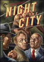 Night and the City - Jules Dassin