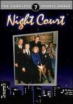 Night Court: Season 07