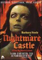 Nightmare Castle - Mario Caiano