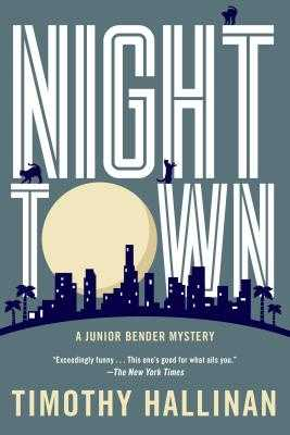 Nighttown - Hallinan, Timothy
