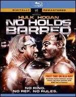 No Holds Barred [Blu-ray] - Thomas J. Wright