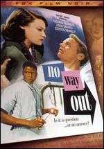 No Way Out - Joseph L. Mankiewicz