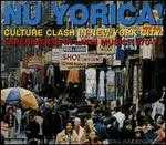 Nu Yorica! Culture Clash In New York City: Experiments In Latin Music 1970-77