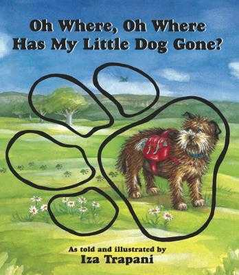 Oh Where, Oh Where Has My Little Dog Gone? -