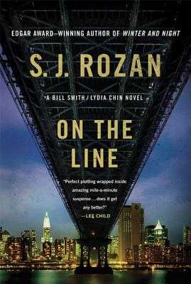 On the Line - Rozan, S J