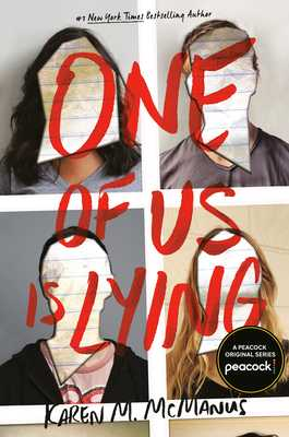 One of Us Is Lying - McManus, Karen M