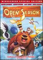 Open Season [WS] [Special Edition] - Anthony Stacchi; Jill Culton; Roger Allers