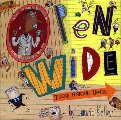 Open Wide: Tooth School Inside -