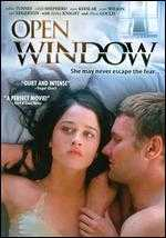 Open Window - Mia Goldman