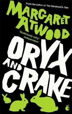 Oryx And Crake - Atwood, Margaret