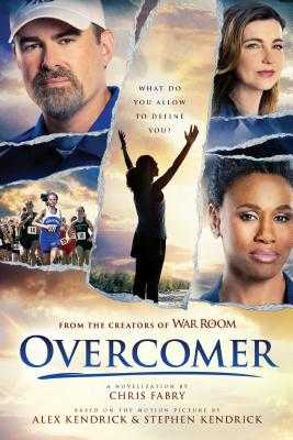 Overcomer - Fabry, Chris, and Kendrick Bros LLC (Creator)