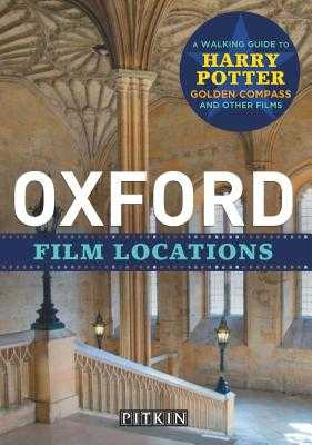 Oxford Film Locations - Taplin, Phoebe