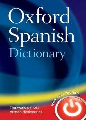 Oxford Spanish Dictionary - Oxford Languages