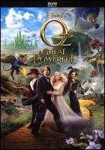 Oz the Great and Powerful - Sam Raimi