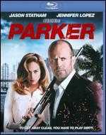 Parker [Includes Digital Copy] [Blu-ray]