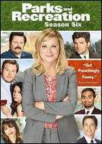 Parks and Recreation: Season 06 -