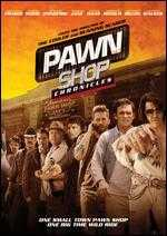 Pawn Shop Chronicles - Wayne Kramer