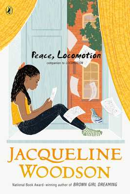 Peace, Locomotion - Woodson, Jacqueline