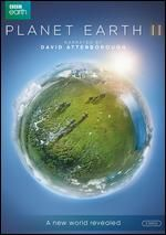 Planet Earth II -