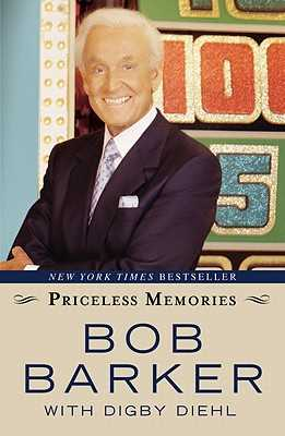 Priceless Memories - Barker, Bob