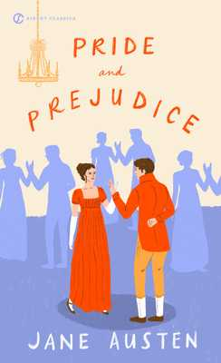 Pride and Prejudice - Austen, Jane, and Drabble, Margaret (Introduction by), and James, Eloisa (Afterword by)