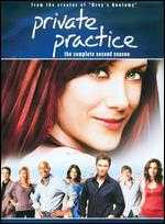 Private Practice: Season 02 -