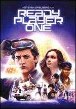 Ready Player One - Steven Spielberg
