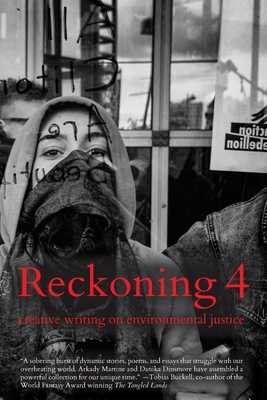 Reckoning 4 - Martine, Arkady (Editor), and Dinsmore, Danika (Editor), and Blair, Anna Kate
