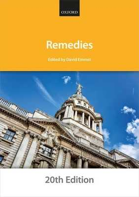 Remedies - The City Law School