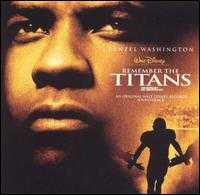 Remember the Titans - Original Soundtrack