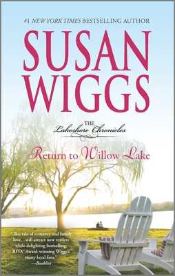 Return to Willow Lake - Wiggs, Susan