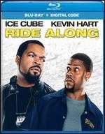Ride Along [Includes Digital Copy] [Blu-ray]