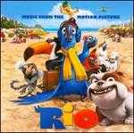 Rio [Music From the Motion Picture] - Various Artists