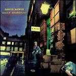 Rise and Fall of Ziggy Stardust and the Spiders from Mars [LP]