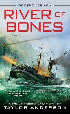 River of Bones - Anderson, Taylor