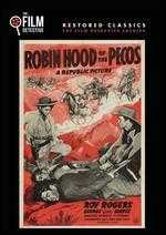 Robin Hood of the Pecos