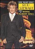 Rod Stewart: One Night Only - Rod Stewart Live At Royal Albert Hall