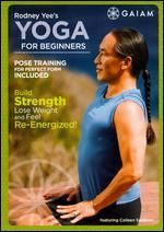 Rodney Yee's Yoga for Beginners