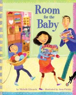 Room for the Baby - Edwards, Michelle