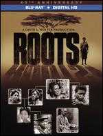 Roots: The Complete Original Series [Blu-ray] - David Greene; Gilbert Moses; John Erman; Marvin J. Chomsky