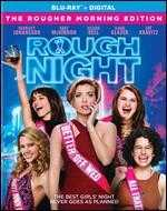 Rough Night [Includes Digital Copy] [Blu-ray]