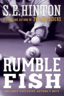 Rumble Fish - Hinton, S E