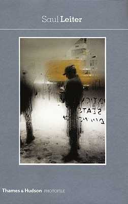 Saul Leiter - Leiter, Saul (Photographer), and Kozloff, Max, Mr. (Introduction by)